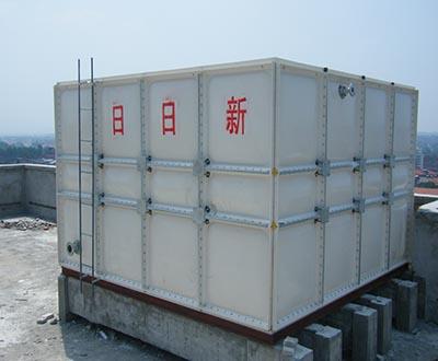 SMC水箱